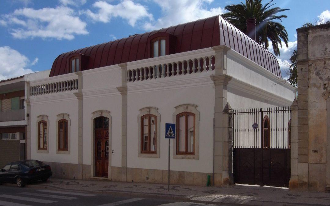 Casa BM