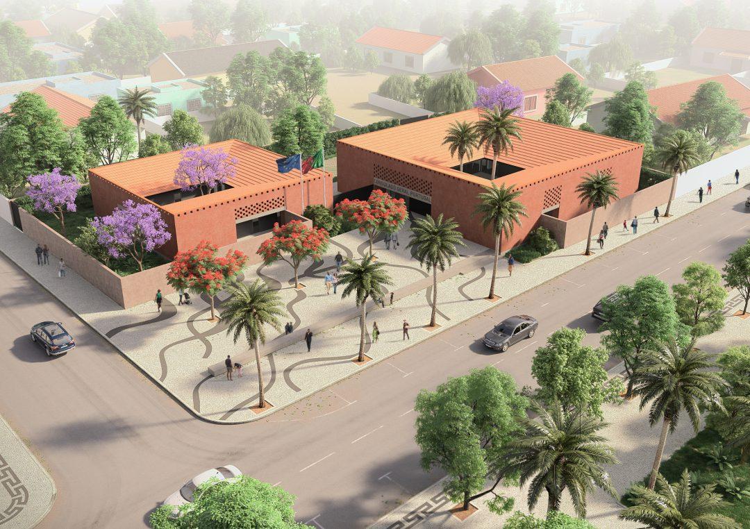 Consulado de Benguela