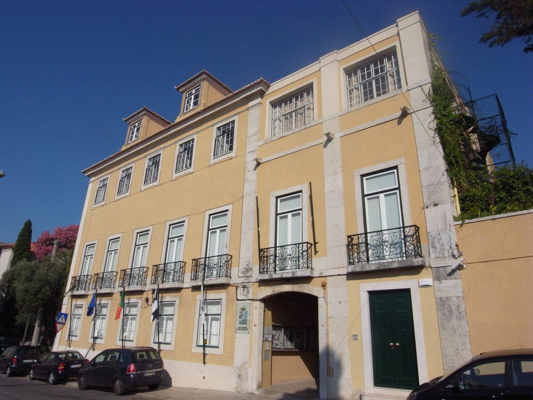 Embaixada de Timor – Lisboa