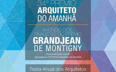 Prémio Instituto de Arquitetos do Brasil